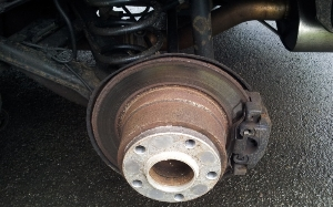 How to bleed your brakes by Mike Fishwick