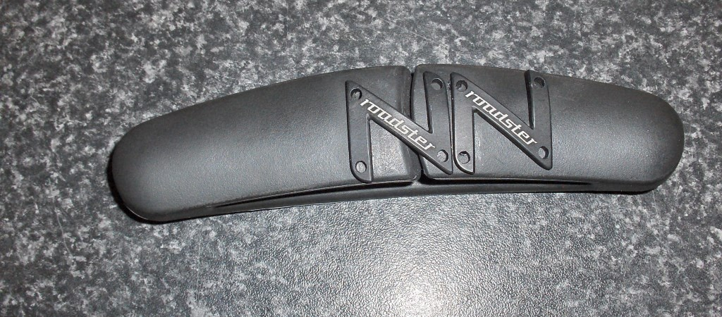 Southernboy's BMW Z3 Seat Belt Guide Modification
