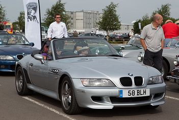 BMW The M at silverstone 2013.jpg
