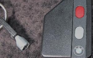 3G EWS remote fob programming
