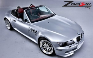 BMW Z3 (E36) Roadster & Coupe 1997 to 2002