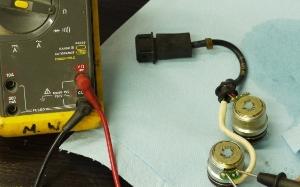 BMW Z3 M S50 Engine Vanos Bolts preventative maintenance