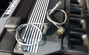 BMW Z3 M52TU Cam Sensor Replacement