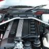 Basic BMW Z3 Suspension Modifications by Mike Fishwick