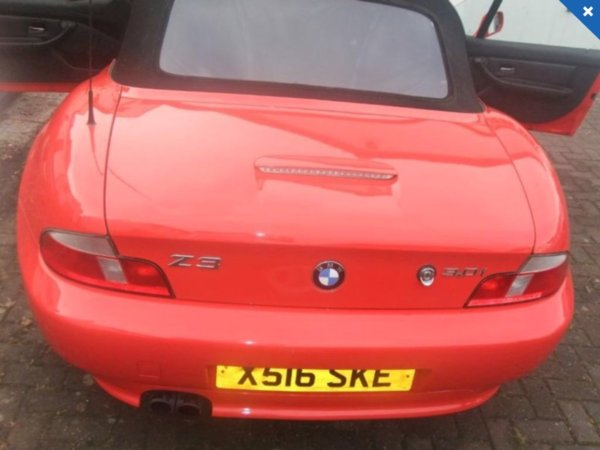 For Sale Couple Of Great Value Z3 S On Gumtree Bmw Z1