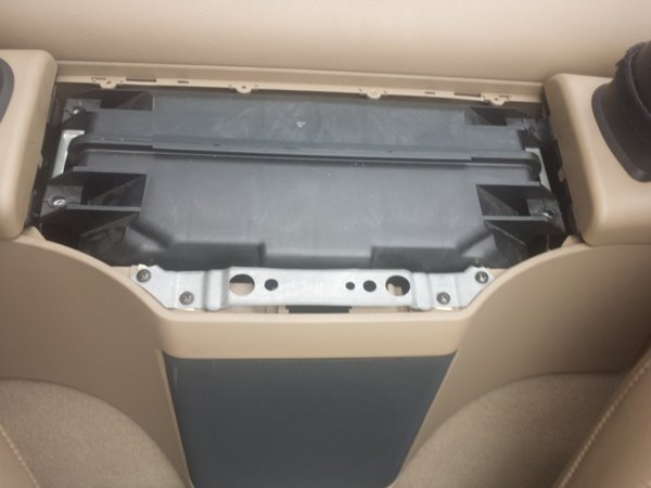 Subwoofer Fix Bmw Z1 Z4 Z8 Z3 Forum And Technical