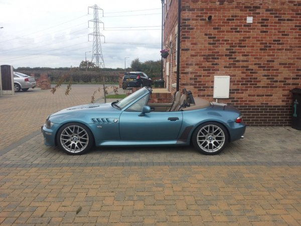 Bmw Z3 Lowered Www Pixshark Com Images Galleries With A Bite