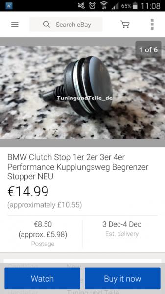 Knocking on acceleration and deceleration | BMW Z1 Z4 Z8 Z3