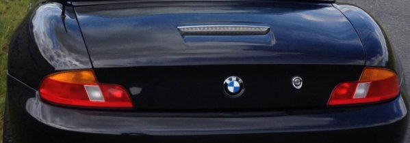 Locked out of boot  Help needed  | BMW Z1 Z4 Z8 Z3 Forum and