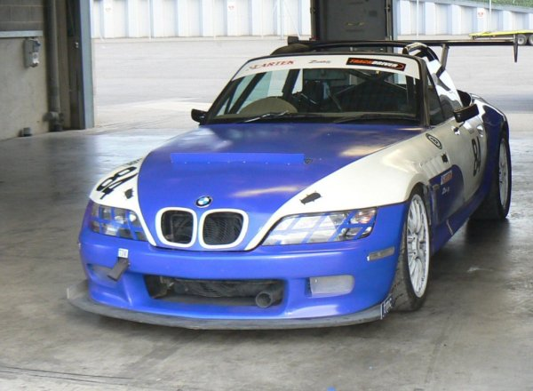 Bmw Z3 Racing 2014 Bmw Z1 Z4 Z8 Z3 Forum And Technical