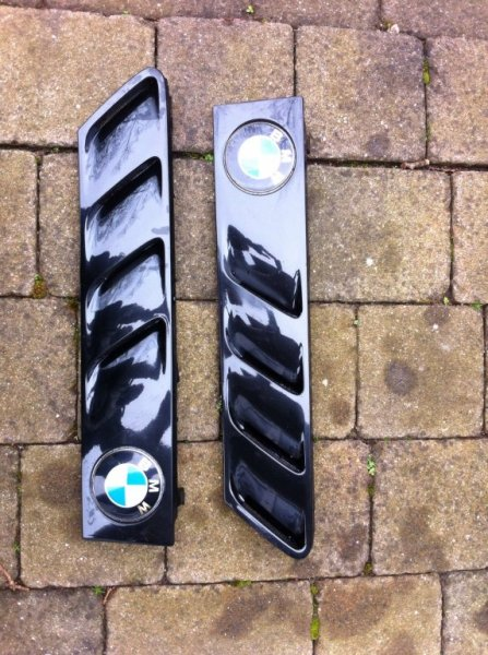 Expired Bmw Z3 Side Vents Bmw Z1 Z4 Z8 Z3 Forum And