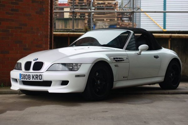 Lowered Z3m Bmw Z1 Z4 Z8 Z3 Forum And Technical Database