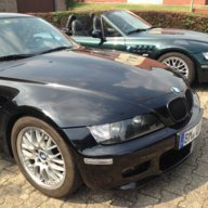 archived first time in uk area of devon forthcoming 2016 bmw z1 z4 z8 z3 forum and. Black Bedroom Furniture Sets. Home Design Ideas