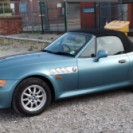 engine management light (eml) | BMW Z1 Z4 Z8 Z3 Forum and