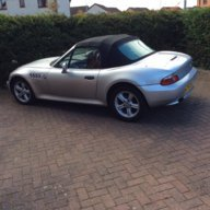 Leaky Roof Bmw Z1 Z4 Z8 Z3 Forum And Technical Database