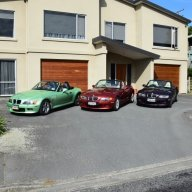 SOLVED: Warning lights - please help! | Page 2 | BMW Z1 Z4