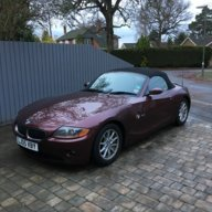Bmw Z4 Four Wheel Alignment Bmw Z1 Z4 Z8 Z3 Forum And