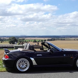 Rha S Z3 Bmw Z1 Z4 Z8 Z3 Forum And Technical Database