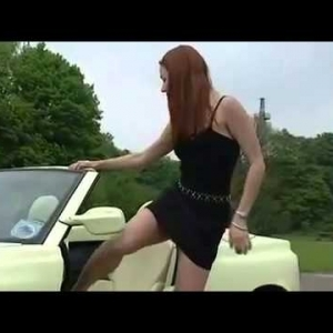 TOP GEAR BMW Z1 perfect car for girls - YouTube