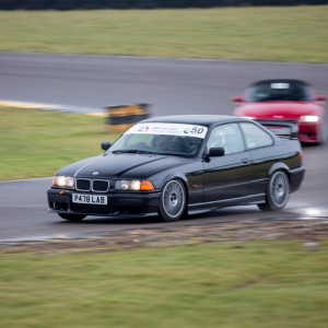 BMWCCGB Anglesey Circuit