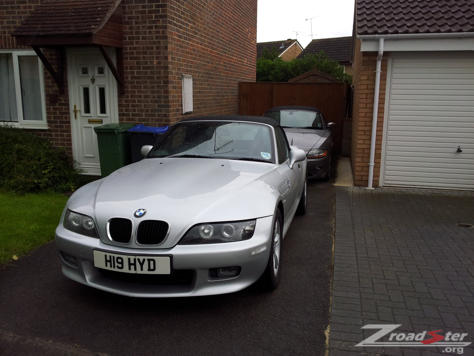 Bmw Z3 Angel Eyes Bmw Z1 Z4 Z8 Z3 Forum And Technical