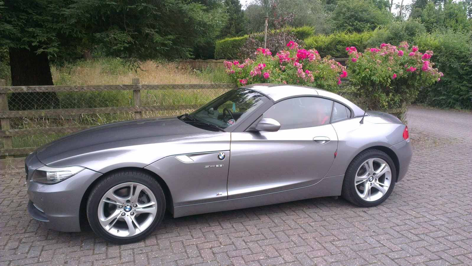 getting ready for vanitybmw day bmw z1 z4 z8 z3 forum and technical database. Black Bedroom Furniture Sets. Home Design Ideas