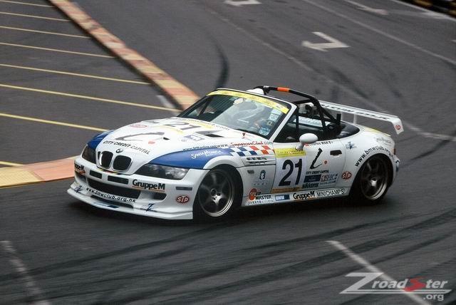 Racing Bmw Z1 Z4 Z8 Z3 Forum And Technical Database Zroadsterorg