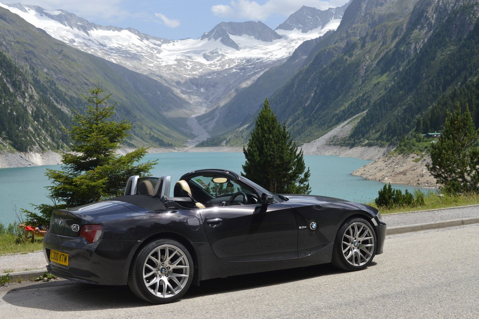 taking in the view in austria bmw z1 z4 z8 z3 forum and technical database. Black Bedroom Furniture Sets. Home Design Ideas