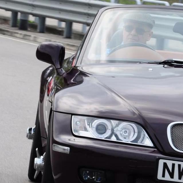 Bmw Z3 Forum: BMW Z1 Z4 Z8 Z3 Forum And Technical