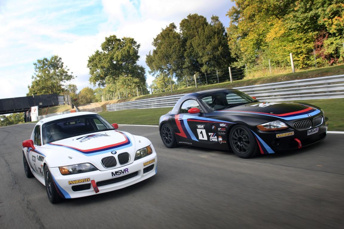 Z Cars Racing Bmw Z1 Z4 Z8 Z3 Forum And Technical Database
