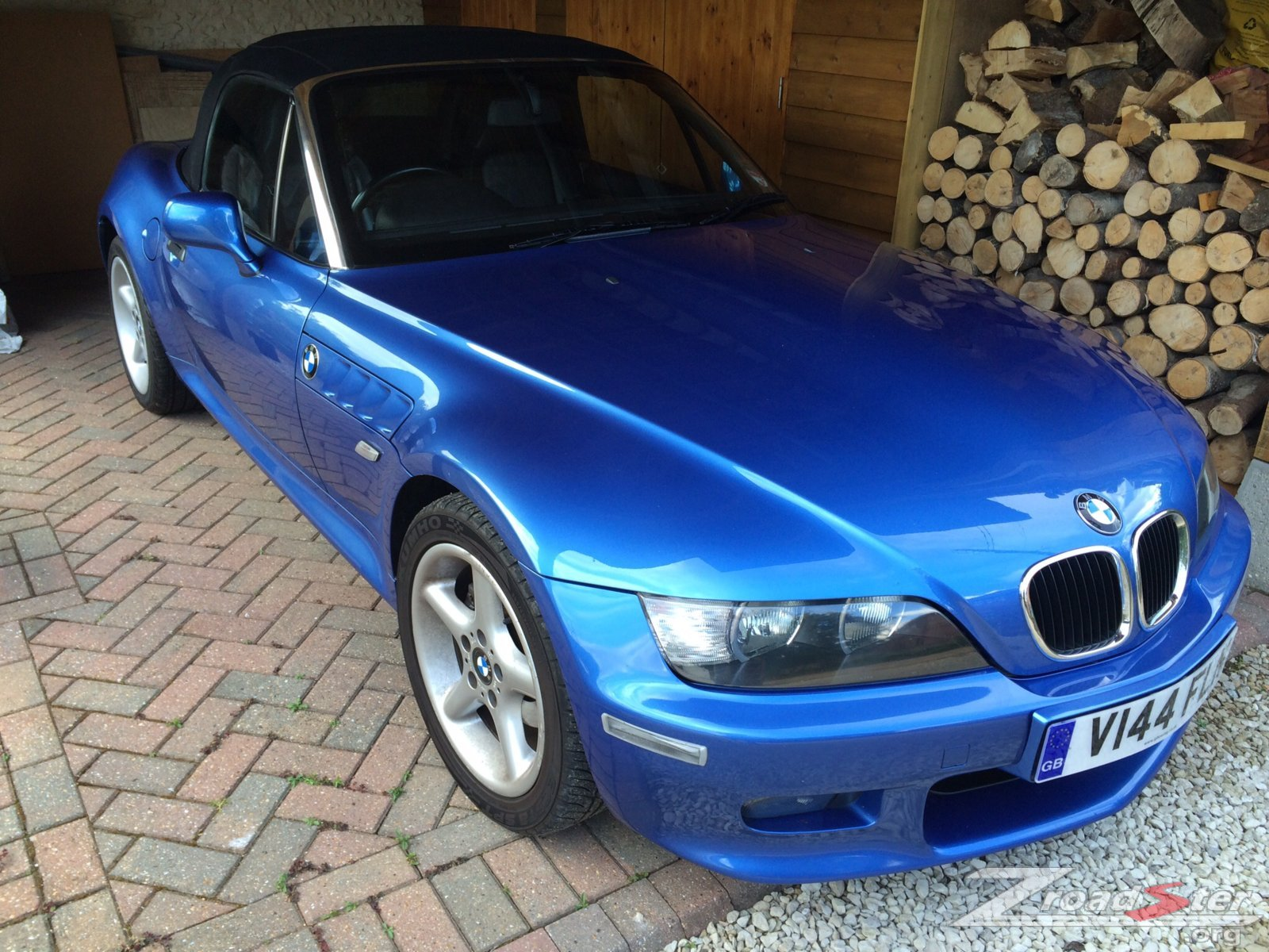 Z3 Classic Lines Bmw Z1 Z4 Z8 Z3 Forum And Technical Database